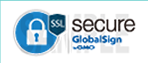 SECURE GlobalSign GMO